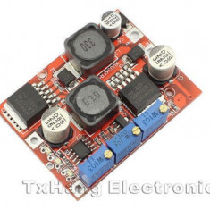 DC-DC Step Up Down Boost buck Voltage Converter Module LM2577S LM2596S (FS00925)