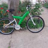 Mountain Bike, 19 inch, 26 inch, Numar viteze: 21 - Bicicleta
