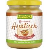 Pasta BIO de alune Asiatica 250g Rapunzel