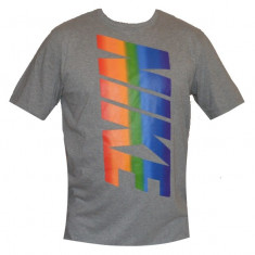 Tricou Nike Sportwear-Tricou Original Original-Tricou Barbat-Marimea XL - Tricou barbati Nike, Culoare: Din imagine