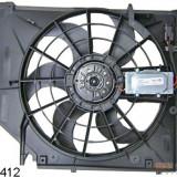 Electroventilator auto - Panou electroventilatoare BMW Seria 3 E46 1998-2001