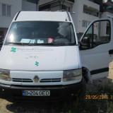 Duba Renault Master