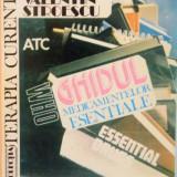 GHIDUL MEDICAMENTELOR ESENTIALE de VALENTIN STROESCU, 1993