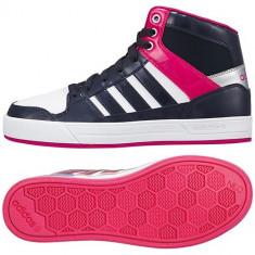 Bascheti Adidas - Adidasi barbati, Marime: 38, 38 2/3, Culoare: Din imagine, Piele naturala