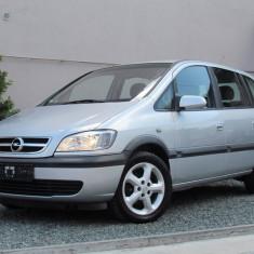 Autoturism Opel, ZAFIRA, An Fabricatie: 2003, Benzina, 1 km, 1796 cmc - Opel Zafira, am 2003, 1.8 Benzina