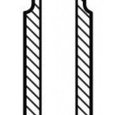 Ghid supapa RENAULT EXTRA caroserie 1.4 - AE VAG96182B - Cap de bara SWAG