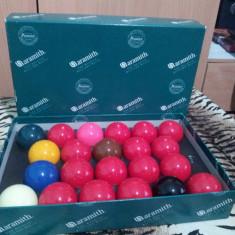 Bile snooker