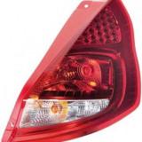 Lampa spate FORD FIESTA VI 1.6 Ti - HELLA 9EL 354 667-021 - Dezmembrari Ford