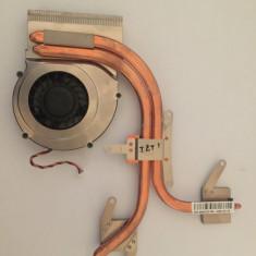 Cooler Ventilator + Radiator MSI CX600 MS-1682 - Cooler laptop