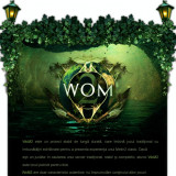 Vand Cont World Of Metin2 Global lvl 105 - Jocuri PC Altele