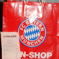 Tricou Bayern Munchen - Tricou barbati Adidas, Marime: M, Culoare: Rosu