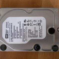 HDD 500 Gb 3, 5 inch Western Digital Caviar Sata 2 Desktop. - Hard Disk Western Digital, 500-999 GB, Rotatii: 7200