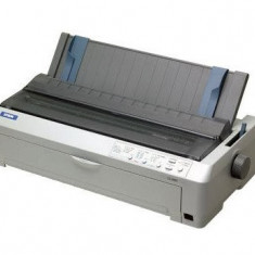 Imprimanta matriciala Epson LQ-2090, A3, 529cps, 24 ace - Imprimanta matriciale