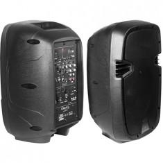 Boxe Generic Activa portabil, 20 cm, 150W, USB/SD/BT/VHF