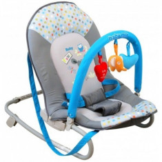 Baby Mix balansoar Baby Fawn, 6 luni- 1 an, maxim 9 kg - Balansoar interior