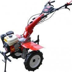 Rotakt Motocultor RO1100C, benzina, 6CP/6, 3 fata+3spate, 7CP, roti 4,00-10