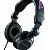 Casti Panasonic RP-DJ1200E-K, negre