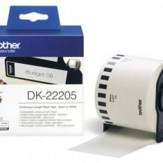 Brother Benzi termice Brother DK22205 pentru etichetatoare