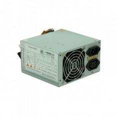Sursa Segotep ATX-500W, ventilator silentios 80 mm - Sursa PC