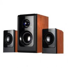 Boxe Serioux SoundBoost HT2100C, Sistem 2.1, 16W RMS - Boxe PC