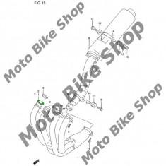 MBS Saiba galerie evacuare Suzuki GSX750, Cod Produs: 1415527A00SU - Garnitura toba Moto