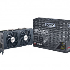 Placa video XFX AMD Radeon R9 380, 2GB GDDR5, 256-bit - Placa video PC