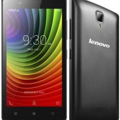 Lenovo A2010 Dual Sim Black - Telefon mobil Lenovo