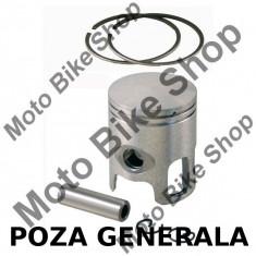 MBS Piston Piaggio Vespa-Ape 85cc D.50, 4mm, Cod Produs: 100090274RM - Pistoane - segmenti Moto