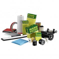 Mann-Filter Pachet filtre revizie Peugeot Boxer Caroserie 2.8 HDi 126 CP (10.2000 > 11.2001) Mann-Filter - Pachet revizie