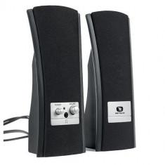 Boxe Serioux Pop 395, Sistem 2.0, 280W PMPO - Boxe PC