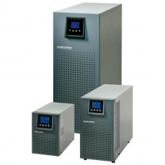Socomec ITY2-TW010B, 800W, 1000 VA - UPS