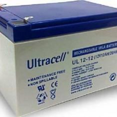 ACUMULATOR 12V 12AH UL12-12 ULTRACELL
