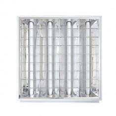 Resigilat - Plafoniera incastrabila 4x18W / 60x60cm
