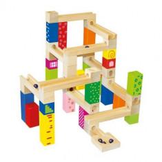 Set Constructii 66 Piese - Jocuri Seturi constructie Bino