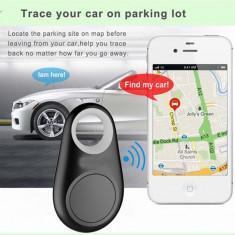 SMART KEY (Smart Wireless Bluetooth 4.0 Anti Lost Tracker Alarm Key Finder GPS - Receptor GPS