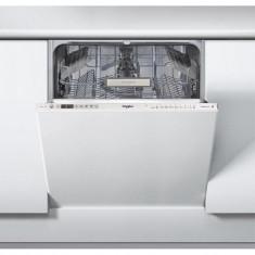 Masina de spalat vase incorporabila Whirlpool WKIO 3T123 6P, 10 programe, 14 seturi, Clasa A++, 60 cm