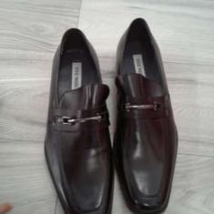 Pantofi steve madden - Pantofi barbati Steve Madden, Marime: 44.5, Culoare: Negru