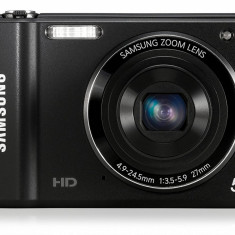 Aparat foto Samsung ES90, 14.2Mp black