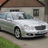Mercedes E Klass e220 Avantgarde, 2.2 CDI, an 2009, Motorina/Diesel, 1 km, 2148 cmc, Clasa E