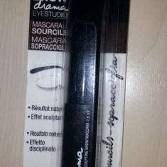 Rimel Maybelline Maybellene eyestudio/lear transparent