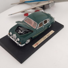 Jaguar Mark 2 *1959* Maisto 1 18 - Macheta auto