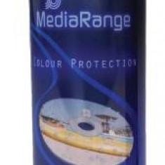 MEDIARANGE COLOR PROTECTION SPRAY - Carcasa DVD