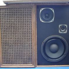 Boxe vintage Audion Box 420/1