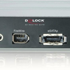 FRONT PANEL DELOCK 3.5 91477 - Monitor LED Apple