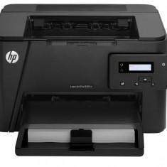 Imprimanta laser alb-negru HP LaserJet Pro M201n