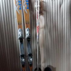 VAND SET SCHIURI HEAD XRC 1200(177 CM) +CLAPARI +BETE -180 LEI - Set ski