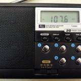 Radio portabil digital ELTA - Aparat radio