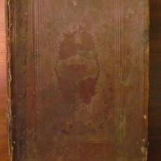 PVM - Biblie Vechiul Noul Testament 1871 limba rusa Tarigrad / Constantinopole - Biblia