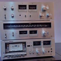 Pioneer SA-606 TX-606 CT-606 - Amplificator audio