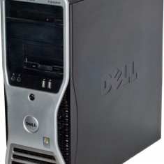 Dell Precision T3400 C2D E6750 2.66 GHz - Sistem server